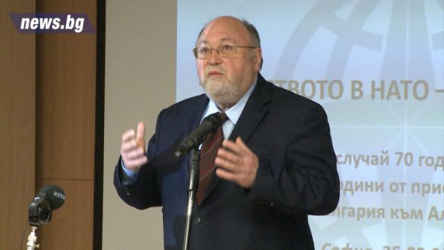 Александър Йорданов: Нова Конституция е необходима