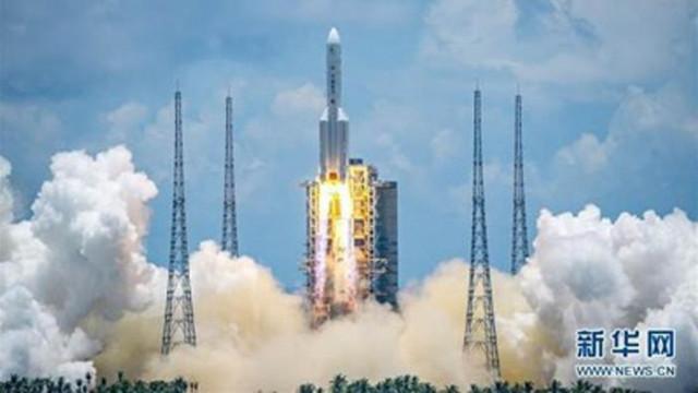"""Сондата за изследване на Марс """"Тиенуън-1"""" е пропътувала вече над 8 млн. км"""