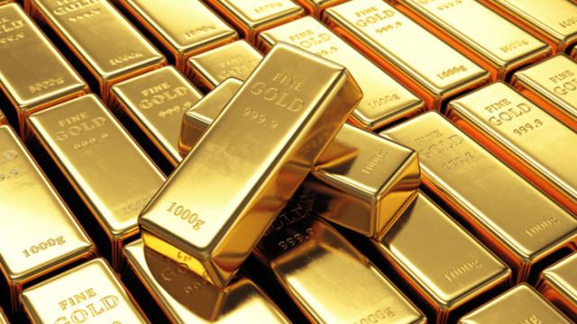 Как страхът и несигурността увеличават търсенето на злато