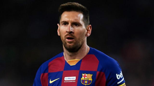 В Барселона са готови за продажбата на Меси
