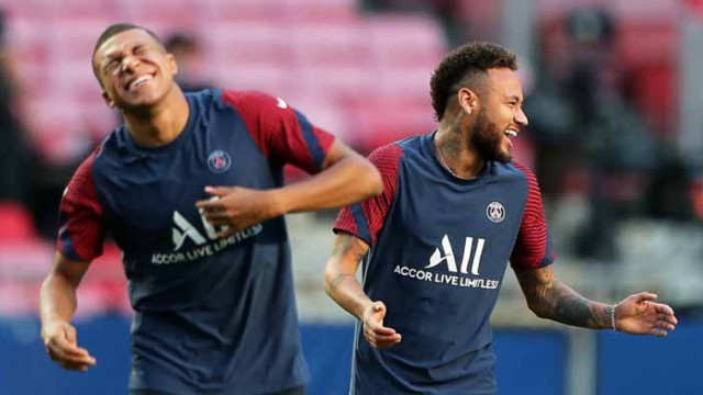 """Традиционният гранд Байерн срещу """"новобогаташите"""" ПСЖ във финала на Шампионската лига"""