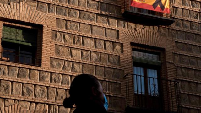 10-дневен траур в Испания за жертвите на COVID-19