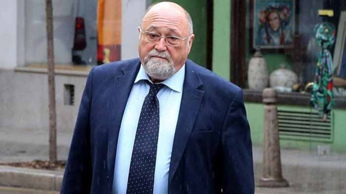 """Йорданов: Призовавам """"Демократична България"""" да спре да помага на БСП"""
