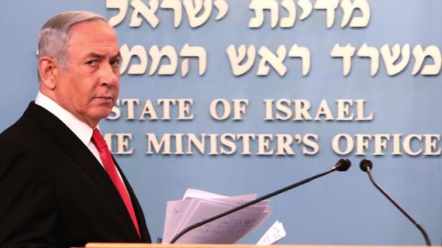 """Франция обещава """"отговор"""" на Израел при анексия на Западния бряг"""