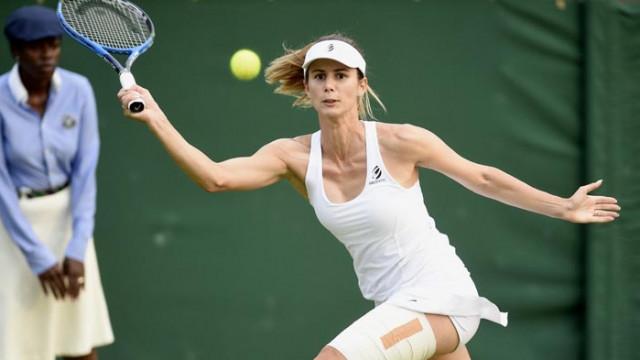 Цвети Пиронкова: Ще играя на US Open