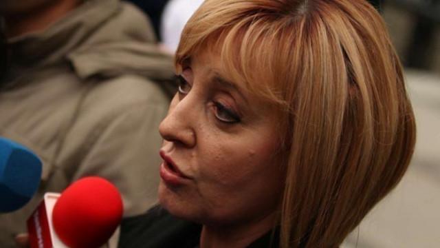 Мая Манолова била противник на 23 август да се почитат жертвите на фашизма и комунизма