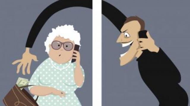 61-годишен мъж от Ахелой спаси от телефонна измама своя съгражданка