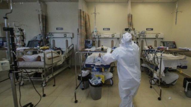 Мексико с нови 3 540 случая на коронавирус