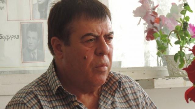 Съдът все пак пусна Бенчо Бенчев да се лекува в Турция