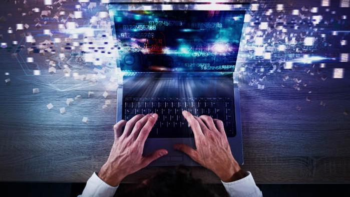Най-бързият интернет в света