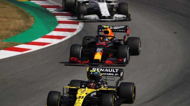 Турция се завръща в календара на Ф1, Гран При на Китай отпада за 2020