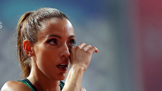 Лалова и Ефтимова не преодоляха сериите на 200 метра, загуби за борците ни