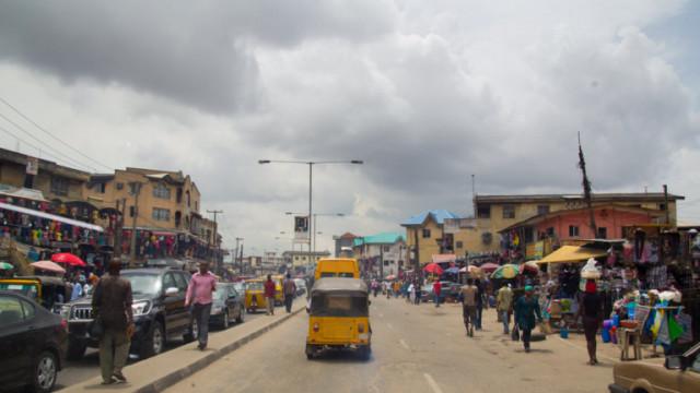 Нигерийският град Лагос скоро може да бъде необитаем заради тежките наводнения