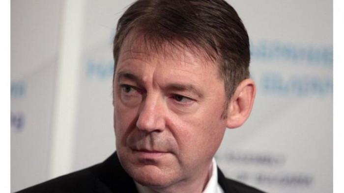 Служебното правителство реши да освободи генералния консул на България в