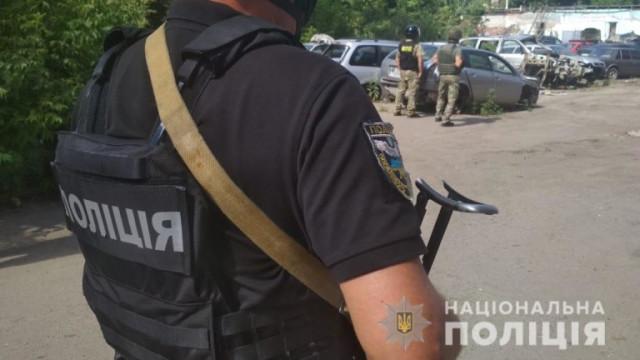 Беларуски активист, живеещ в изгнание в Украйна, намерен обесен в парк