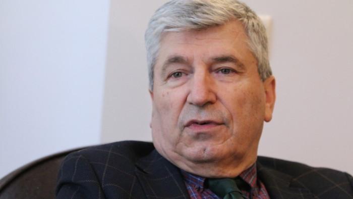 Поставете се на мястото на поредния кандидат премиер Николов на