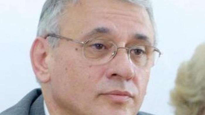 Доц. Кирилов е бил шеф Изпълнителната агенция по трансплантация, но