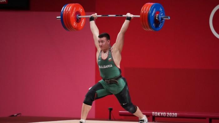 По скандален начин България бе лишена от трети медал на