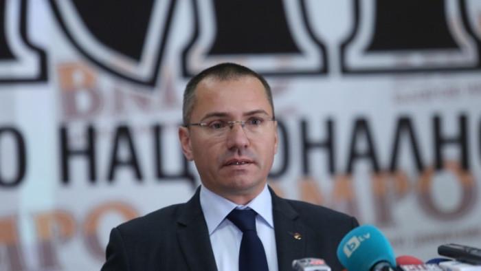 Остра реакция на българския представител в Европейския парламент и зам.-председател