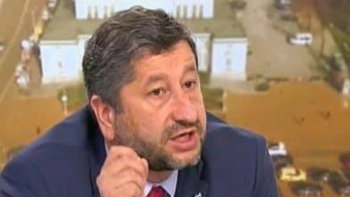 Христо Иванов реши да не присъства на поредната среща с