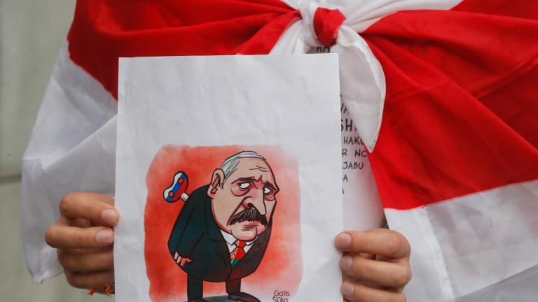Още двама беларуски атлети отказаха да се върнат в Беларус