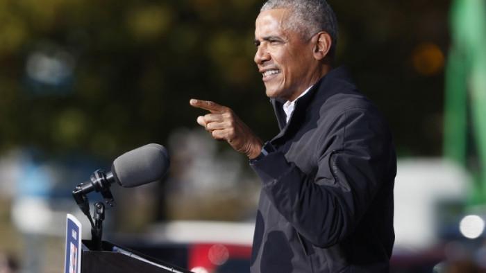 Обама се отказа от парти за 60-ия си рожден ден заради завишените случаи на COVID в САЩ