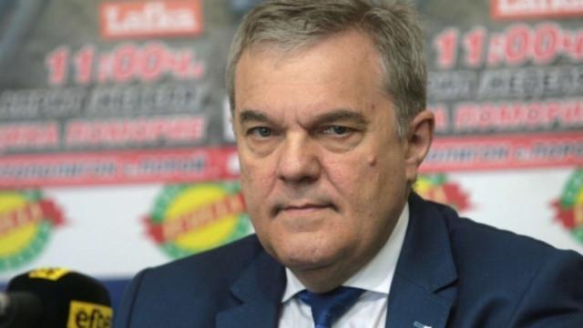 """Ако е истина, че Кирил Петков се опитва да извади от БКК """"Терем"""" и ВМЗ-Сопот, трябва да го арестуват"""