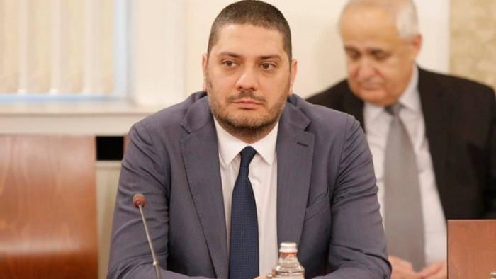 От Фейсбук профила на депутатът Христо Гаджев Последните дни много