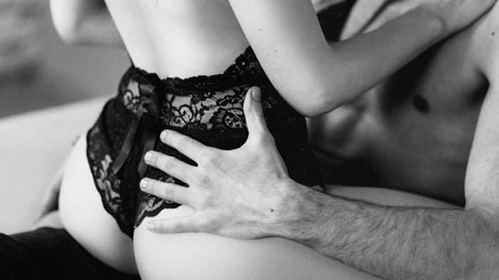 Секс в самото начало на връзката -