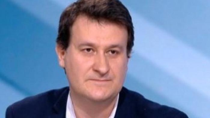 Според Любенов полиците не се държат адекватно Правителство на голямата