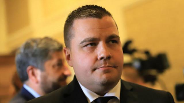 Станислав Балабанов: Чакаме всички да се лишат от емоции, не сме си затворили вратата за преговори