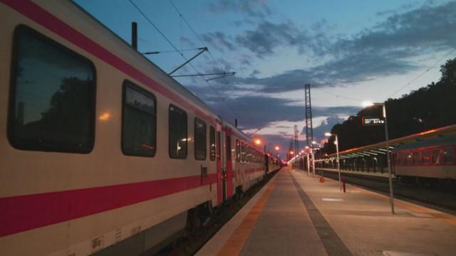 Допълнителен нощен влак ще пътува между София и Бургас до края на летния сезон