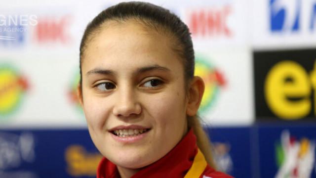 Ивет Горанова си осигури медал от Олимпийските игри