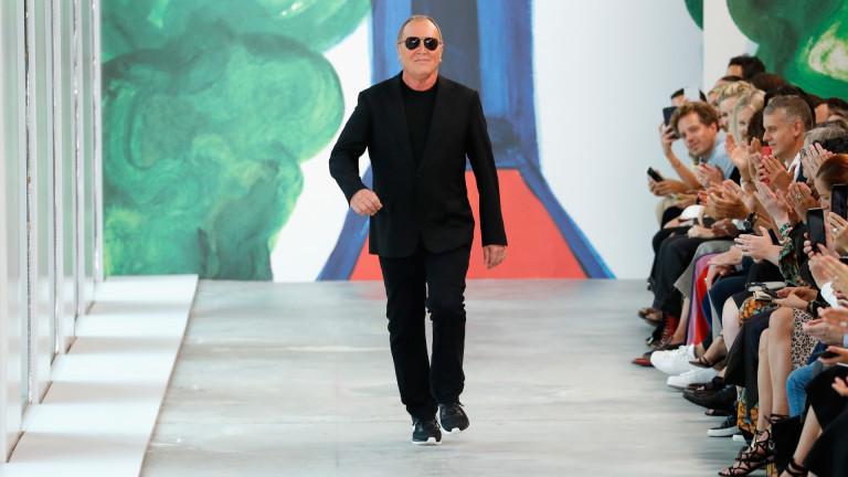 Майкъл Корс, Michael Kors, COVID-19 и как се чувства Корс след 40 години на модната сцена