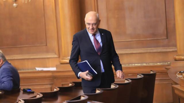 Иван Иванов: ВИК искат високи цени, но това не означава, че КЕВР ще ги утвърди