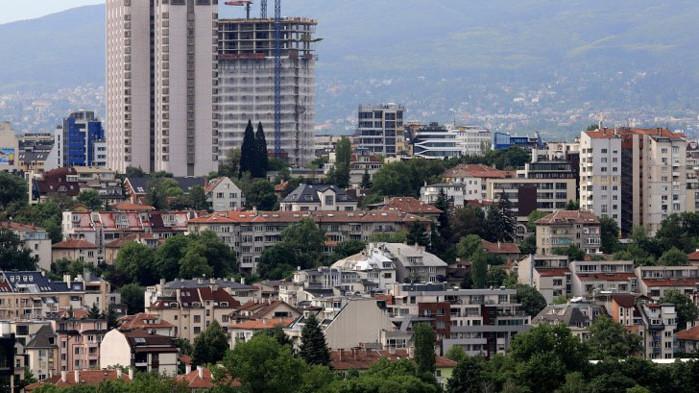НСИ отчете ръст на новопостроените сгради през второто тримесечие с 10,7%