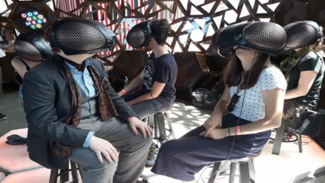 Интерактивна изложба откриват в Градската галерия