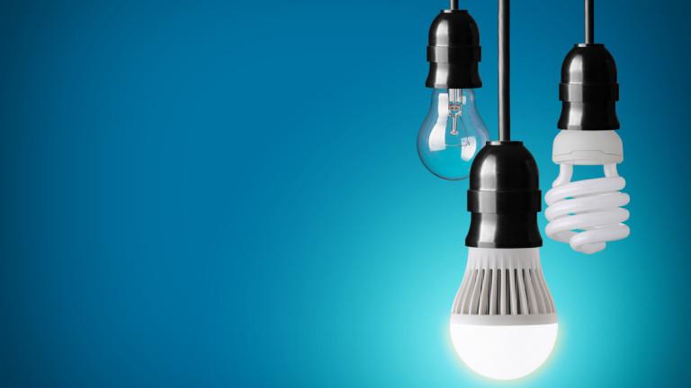 LED светлината, сънят, затлъстяването и защо не бива да спим на изкуствено осветление