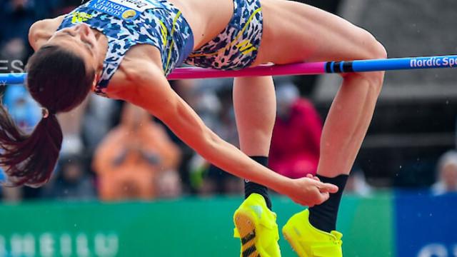 Мирела Демирева отпадна от битката за медалите в Токио