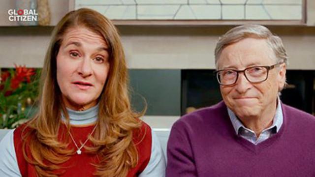 След развода Мелинда Гейтс взима акции за 5,7 млрд. долара, делят друго имущество с Бил