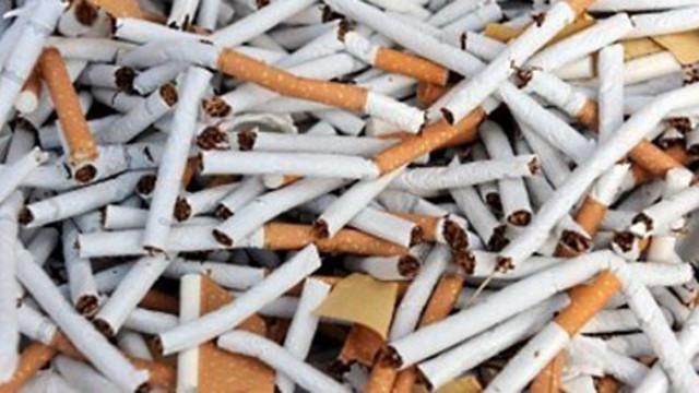 Акция в Кюстендил, хванаха незаконни цигари