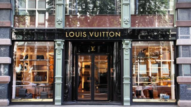 Кои са най-скъпите модни марки в света?
