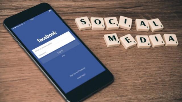 Техническа грешка оставила без фейсбук кандидати на ДБ след изборите