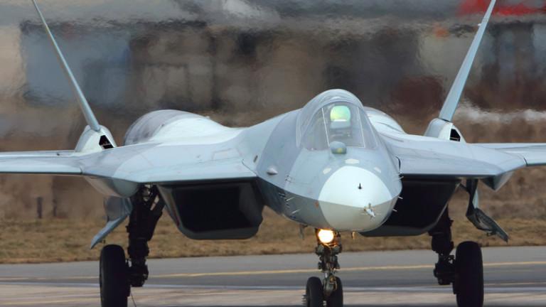 От 2025 г. Русия започва производството на пето поколение на Су-57