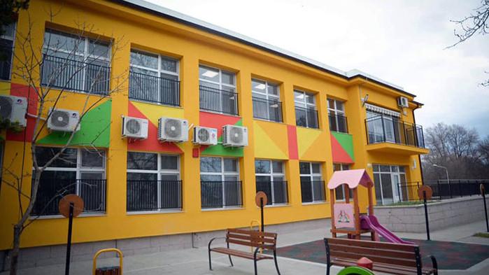520 са местата за прием в детските ясли във Варна