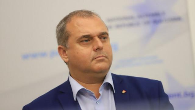 ВМРО иска референдум успоредно с президентския вот, а следващите избори да са за ВНС