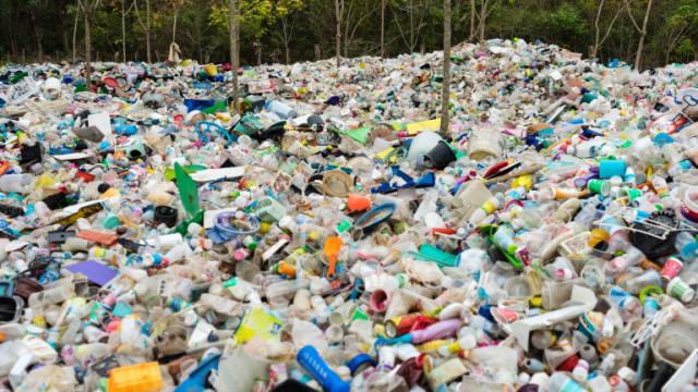 Премахват над 9000 тона незаконно внесен италиански боклук
