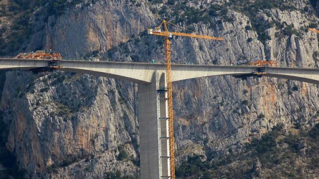 Черна гора избегна китайския дългов капан. Засега