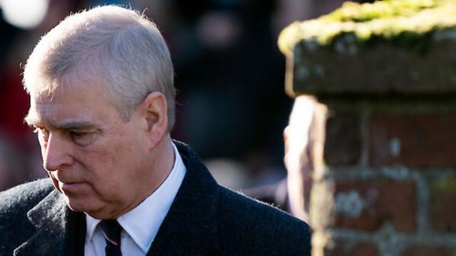 Съдят Принц Андрю за предполагаемо сексуално насилие