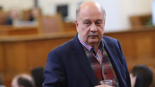 Георги Марков: 46 НС да насрочи дата за президентски вот и да се разпусне